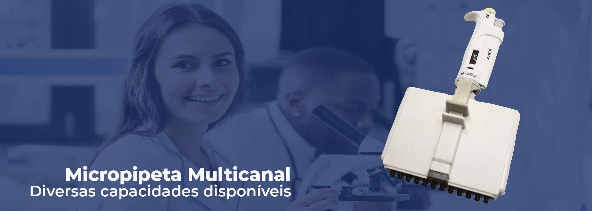 MODELO PRODUTOS EM DESTAQUE - micropipeta
